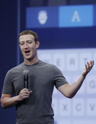 Facebooks nye tjeneste vil se gjennom bildene p� telefonen din