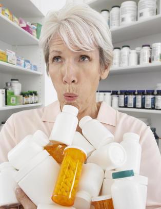 Derfor skal du v�re forsiktig med � be om antibiotika