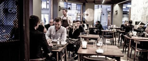 Arakataka: Herlig mat til hyggelige priser