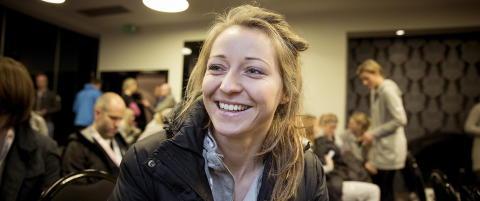 Solberg scoret sju da Larvik knuste Glassverket