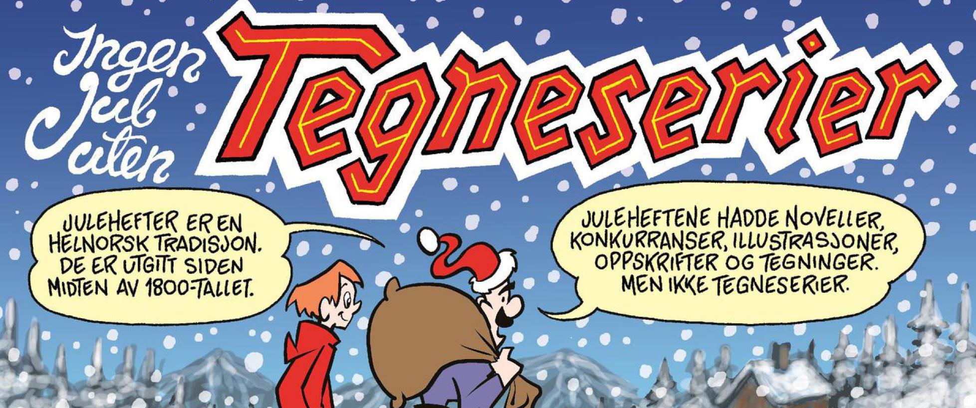 sex tegneserier Ski