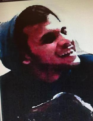 Den terrormistenkte Mutar Muthanna Majid er p�grepet i en politiaksjon i V�sterbotten