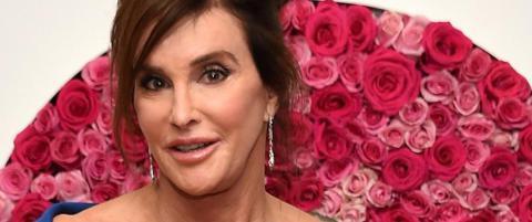 Caitlyn Jenner f�r kvinnekjeft: - Se til helvete � l�re noe