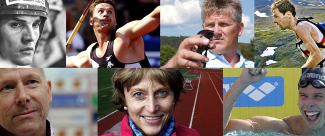 Norske idrettsstjerner som d�de for tidlig: - Grusomt. En forferdelig tragedie