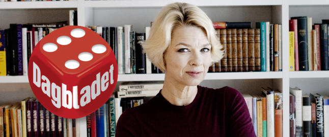 Anmeldelse: Linn Ullmann har skrevet �rets beste selvbiografiske roman