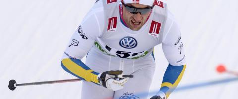 Northug knuste Sverige: - P� Beito ville jeg kanskje ikke blitt topp 10