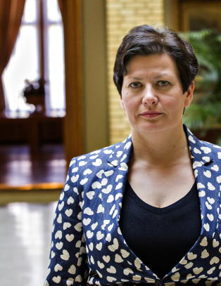 Ap: Streng og rettferdig asylpolitikk