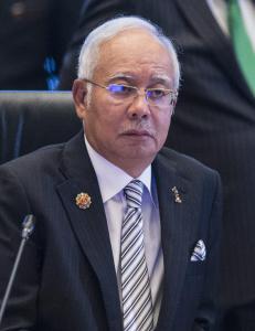 Malaysias statsminister langer ut mot IS