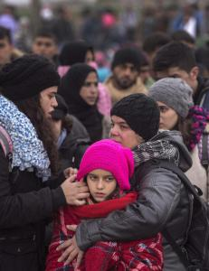 18 forslag til en bedre flyktningpolitikk
