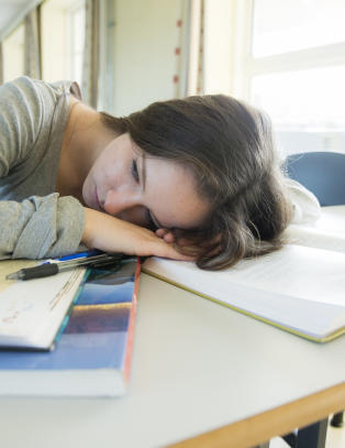 Bruk Nav mot frafall i skolen