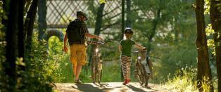 82 prosent av skilsmissebarn vil ikke at foreldre skal holde sammen �for barnas skyld�