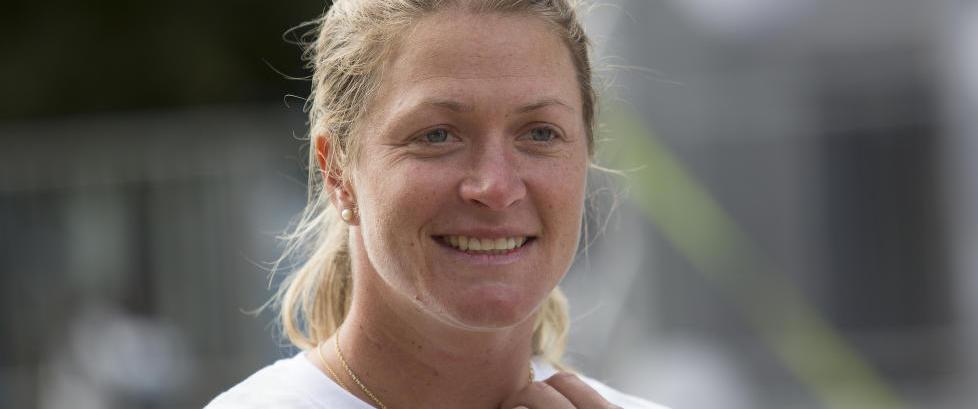 Golfekspert om Tutta: - Hun har ikke alderen p� sin side