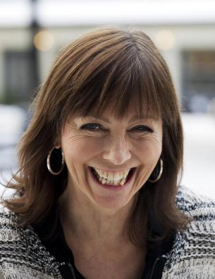 Anita Skorgan: - Mitt eget ego provoserer meg daglig