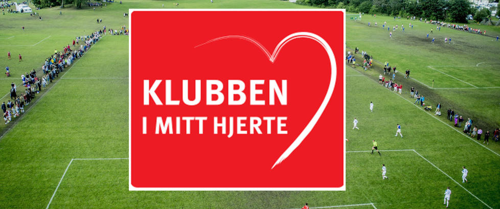 Tre nye klubber har vunnet 10 000 kroner. Er din klubb blant dem?