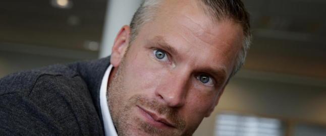 Norsk rapper med rolle i internasjonal storserie
