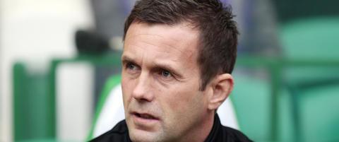 Deilas Celtic vil spille seriekamp i USA