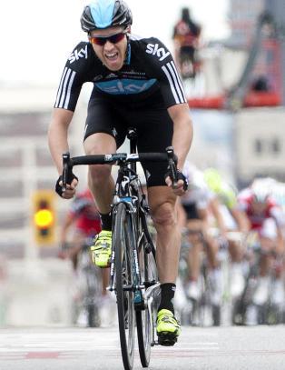 Tour de France-nei sender norske ryttere til h�yden