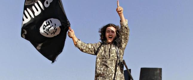 Derfor har ikke USA klart � knuse IS