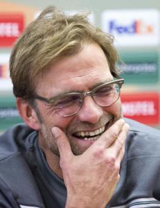 Tror Liverpool blir bedre: - City-kampen var langt fra perfekt