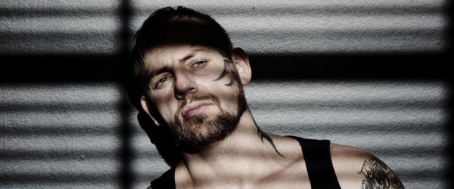 Trond Einar (37) ble sett p� som en kynisk drapsmann som utf�rte oppgavene sine med st�lkontroll