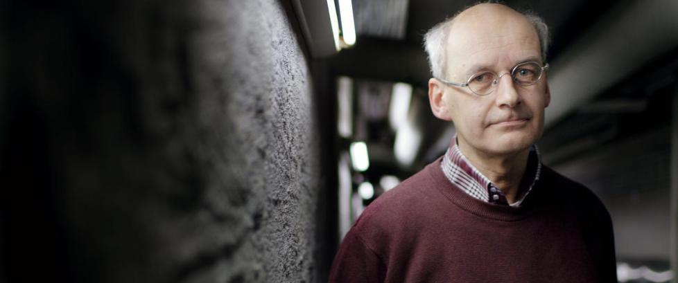 Ondskap-ekspert: - Breivik var en �nobody�, og tapere vil ta igjen