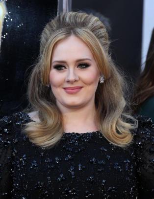 Adele kommer til Norge