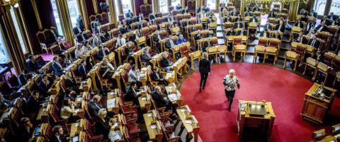 Et alternativt statsbudsjett