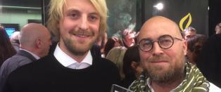 Dagbladet vant internasjonal prestisjepris for flyktningmysterium