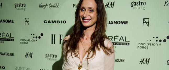 Kjendis- designeren Leila Hafzi sl�tt konkurs igjen
