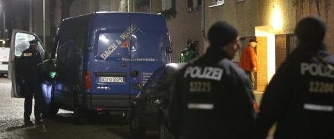 Mulig terrortrussel i Dortmund