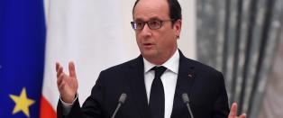 Frankrike vil ha st�tte fra Assad i kampen mot IS
