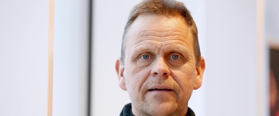 Dramatisk vending etter sjokkuttaket: �pner for vraket Lunde