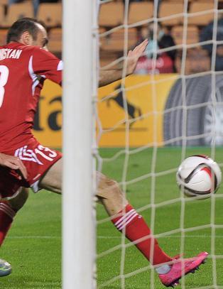 Sjokket som kan sende Danmark til EM: Hevder fire spillere fikk 4,6 mill.