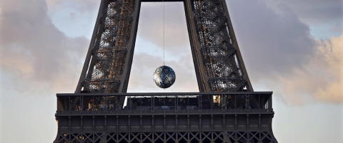 Tur-retur Paris