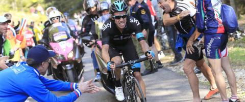 Neste �r er ikke Tour de France-dominans nok for Team Sky