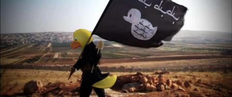 Dette skjedde da internett ble bedt om � sabotere IS-propaganden