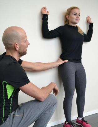 Super�velsen som gir deg bedre holdning og mindre smerter
