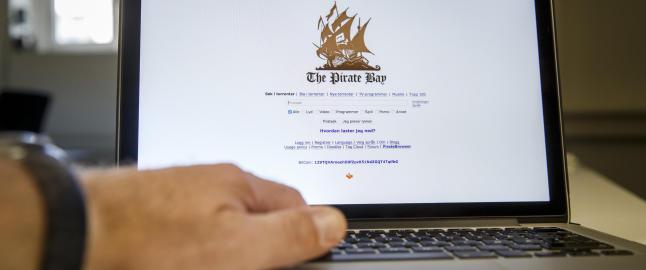 Svensk dom gir Pirate Bay rett til � fortsette