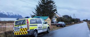 L�slater fire siktede etter d�dsfallet i Lofoten