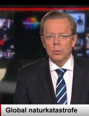 Presseeksperter om TV 2s falske nyhetsinnslag: - Snakk om vanvittig d�rlig vurdering. Ganske usmakelig