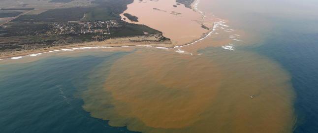 - H�ye niv�er av arsen og kvikks�lv i elva etter demningkollapsen i Brasil