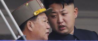 Han erstattet Kims henrettede onkel. N� skal han selv v�re forvist etter Kina-tabbe