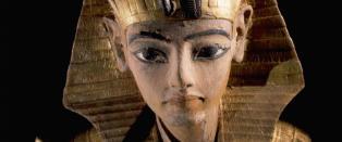 Nesten sikre p� skjulte kammere i Tutankhamons grav etter radars�k