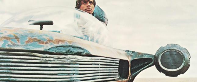 Fikk totalslakt i 1977, er n� en av tidenes mest popul�re filmserier