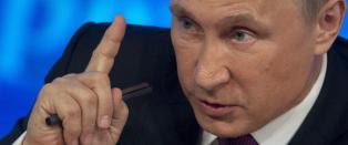Putin vil hevne nedskytingen, skal innf�re �konomiske straffetiltak mot Tyrkia