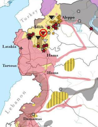- Minst 20 drept i russisk flyangrep n�r den tyrkiske grensa