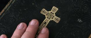 UDI opprettholder kors-nekt i asylmottak: - Gjelder alle religi�se symboler