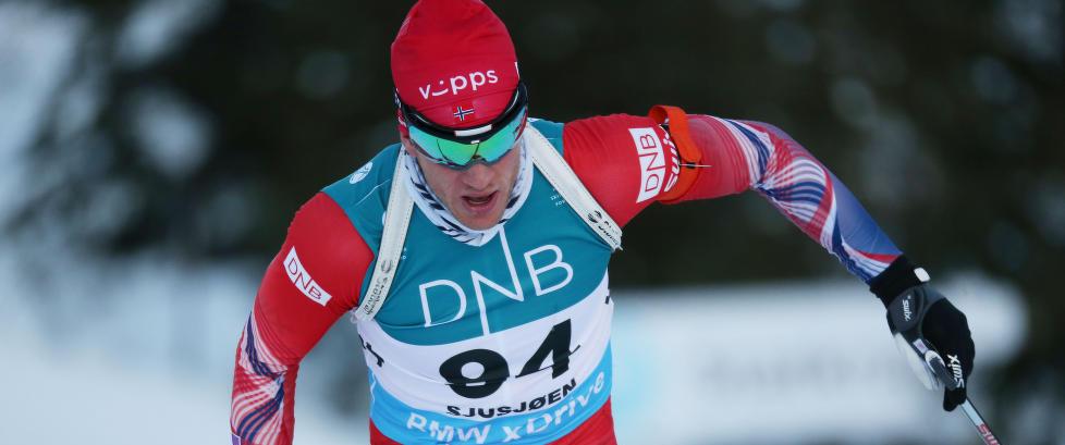 Norges skiskyttere viste superform i en av tidenes viktigste sesonger