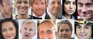 Her er kandidatene til ��rets navn� i Norge. - Det er sjokkerende