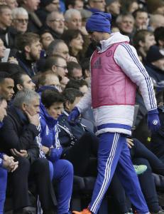 TV 2-profil ut mot Costa: - Har v�rt hjelpel�s i hele �r og har ingen grunn til � reagere
